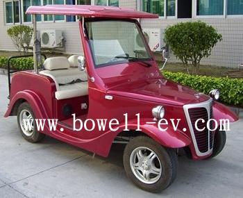 4 seat Electric classic car EV8041B