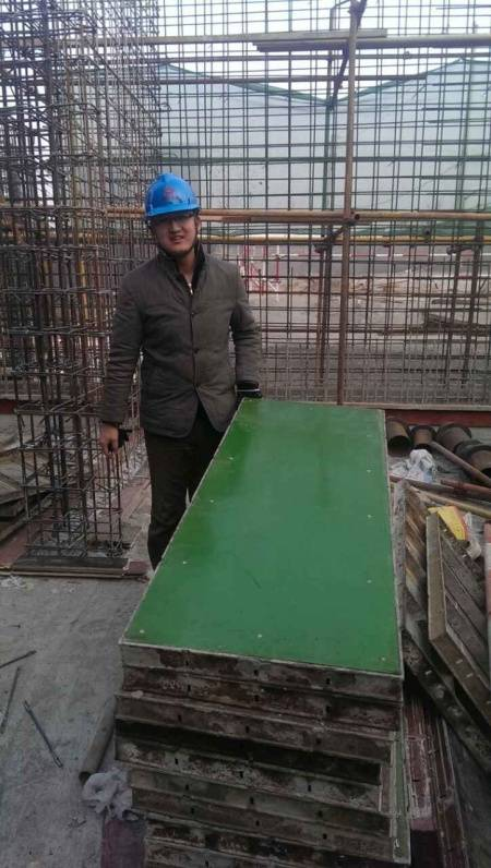 2016 hot sale Direct Manufacturer Film Faced Plywood Marine Plywood Construction Plywood