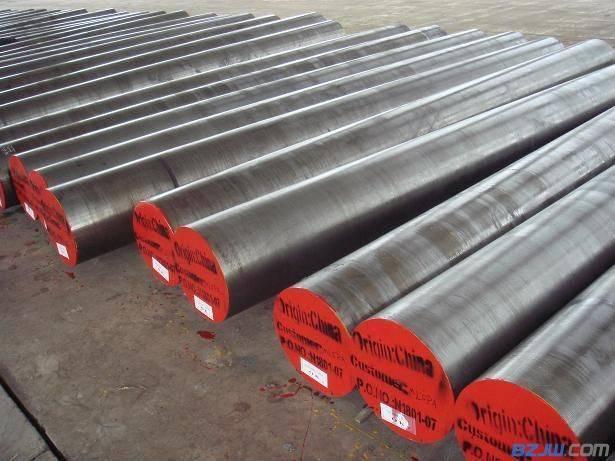 H21/SKD5/1.2581 Tool Steel/alloy steel/mold steel