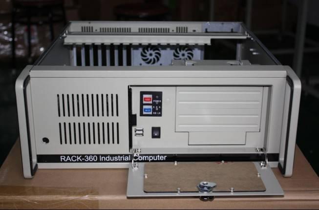 4U Rackmount Industrial Chassis IEC-360