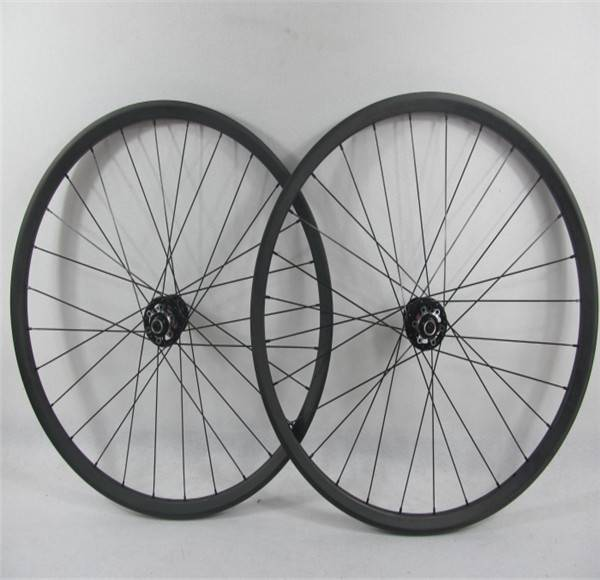 MTB wheels 650B*23mm Carbon Clincher Wheelset