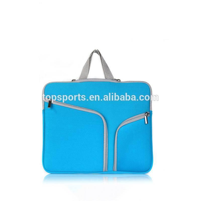 Elastic and durable newly design neoprene laptop bag
