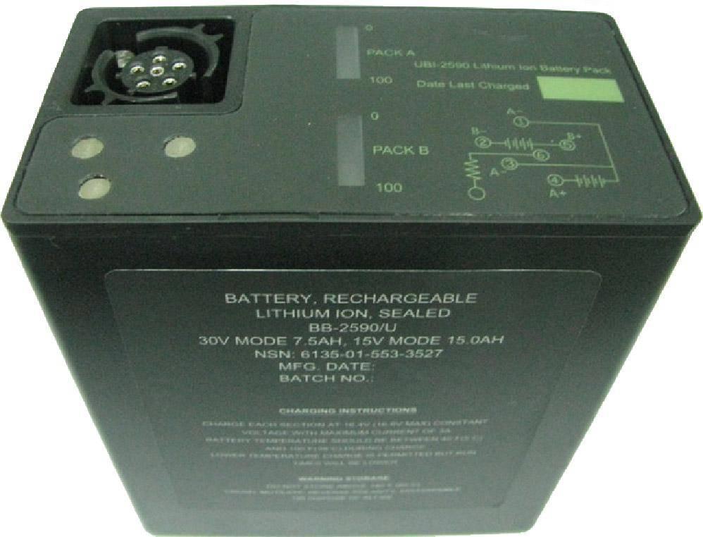 BB-2590/U Battery