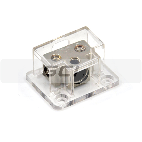 Manufacture Car Audio Accessories Distribution Block(DB-12011)