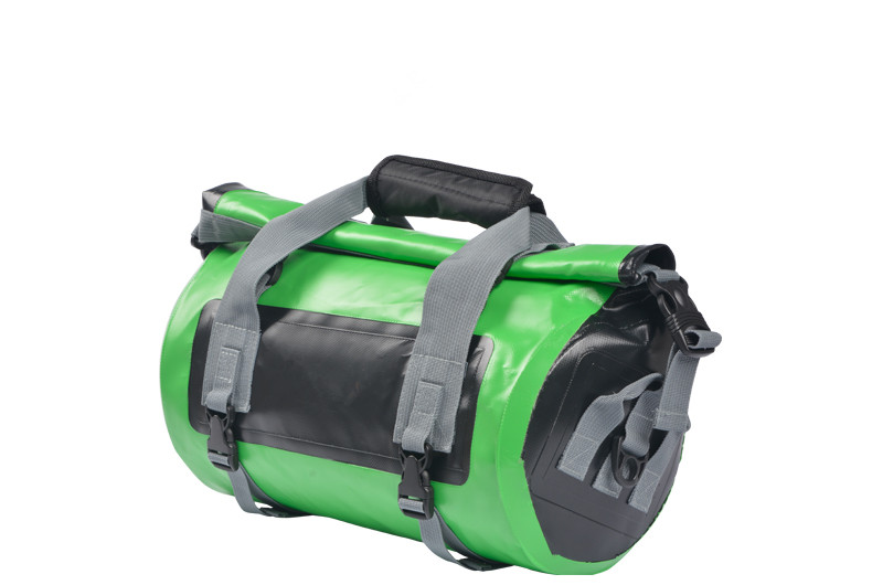 Roll-top Closure Waterproof Duffle Bag