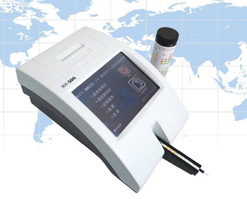MR-500 Urine Analyzer