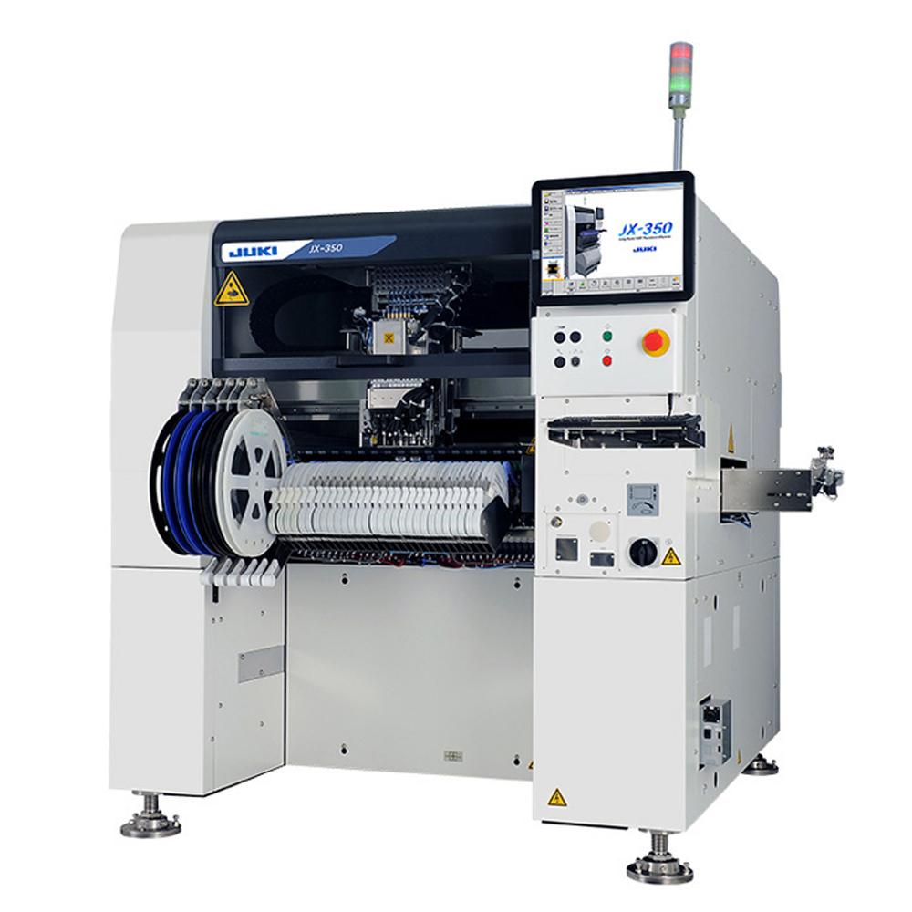 Juki JX-300/350 SMT chip shooter machine