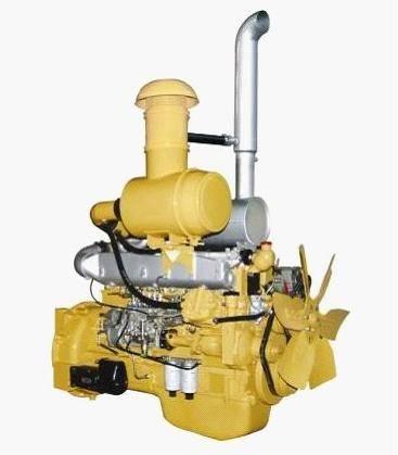 Sinotruk engine