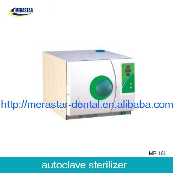Automatic,3-times pre-vacuum sterilizer Dental autoclave/steam sterilizer/autoclave sterilizer