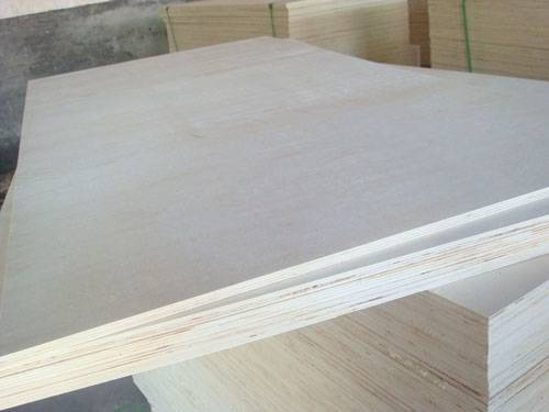 poplar plywood for pallet