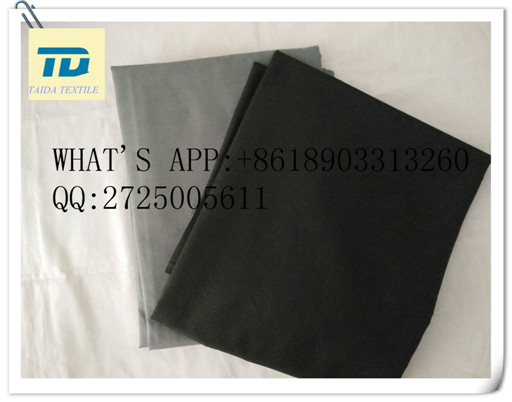 TC polyester cotton fabric TC dyed fabric tc bleached fabric
