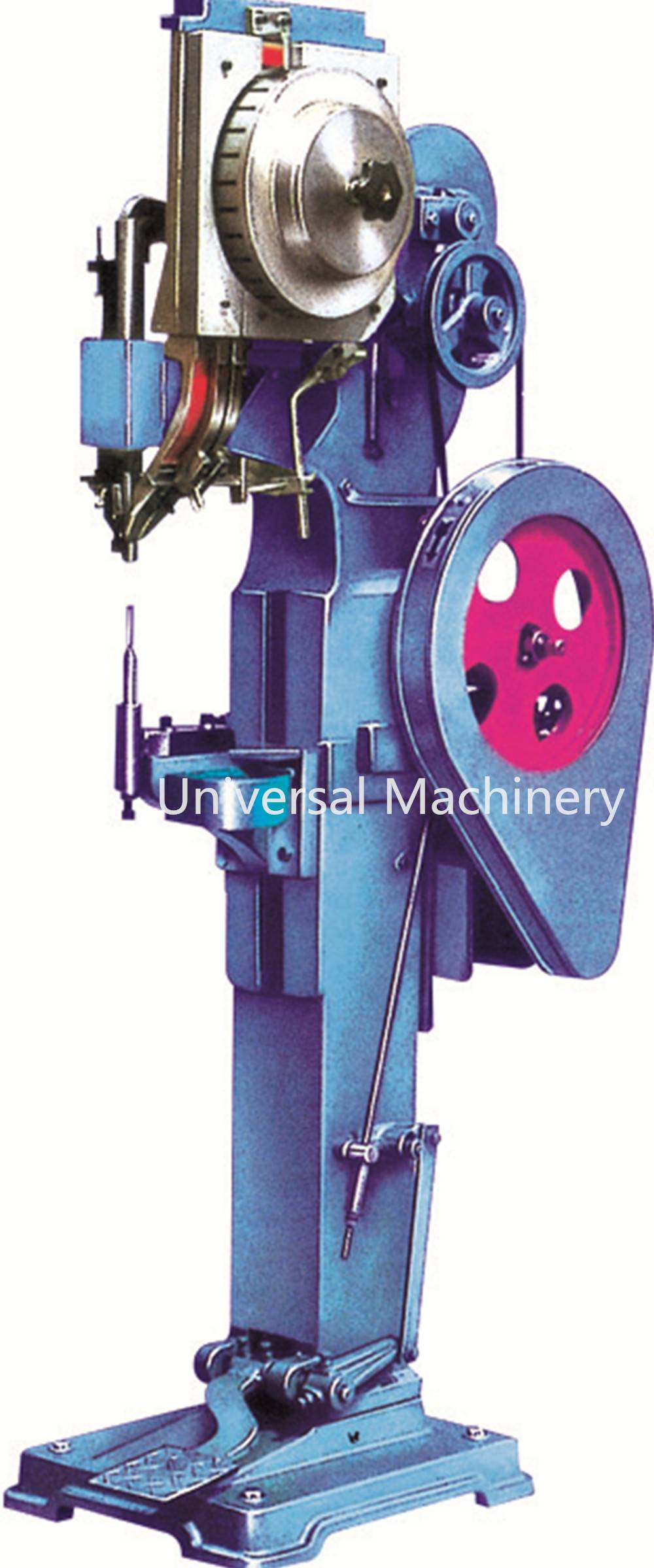 China manufacturer low price Riveting Machine