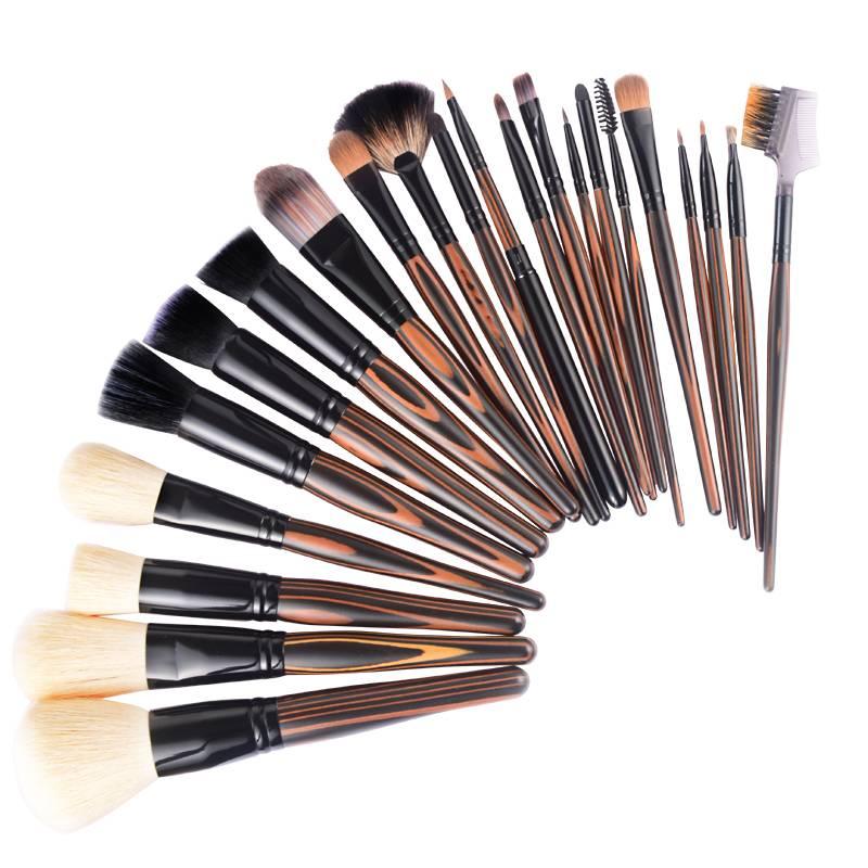 Makeup Brush Set- WSM-S04