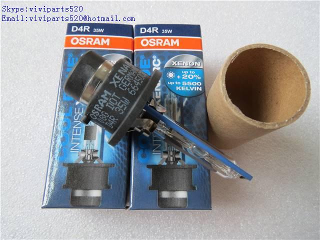 Xenon Bulbs OEM Osram D4R 66450CBI 12V 35W 5500K