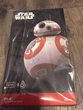 Star Wars Sphero BB8 App-Enabled Droid BB-8 The Force Awakens NIB