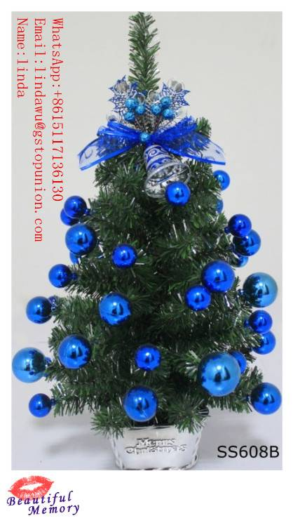 2016 New Design Decorative Artifical Christmas trees