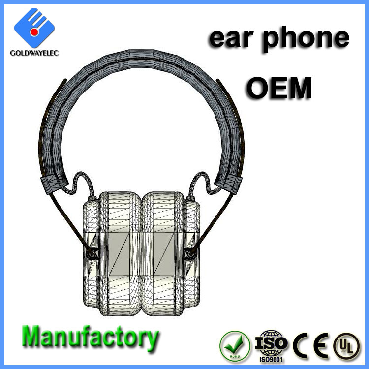 Ear Protector Custom Safety Earmuff