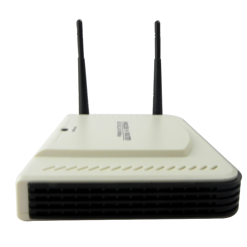 802.11N Wireless Router - 300Mbps (2 Antennas Edition)