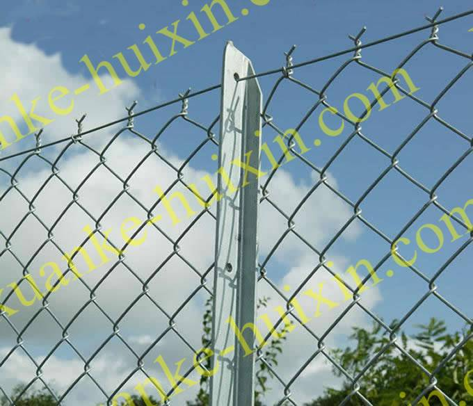 wire fencing metal fence Aninal fencing safety fence industry