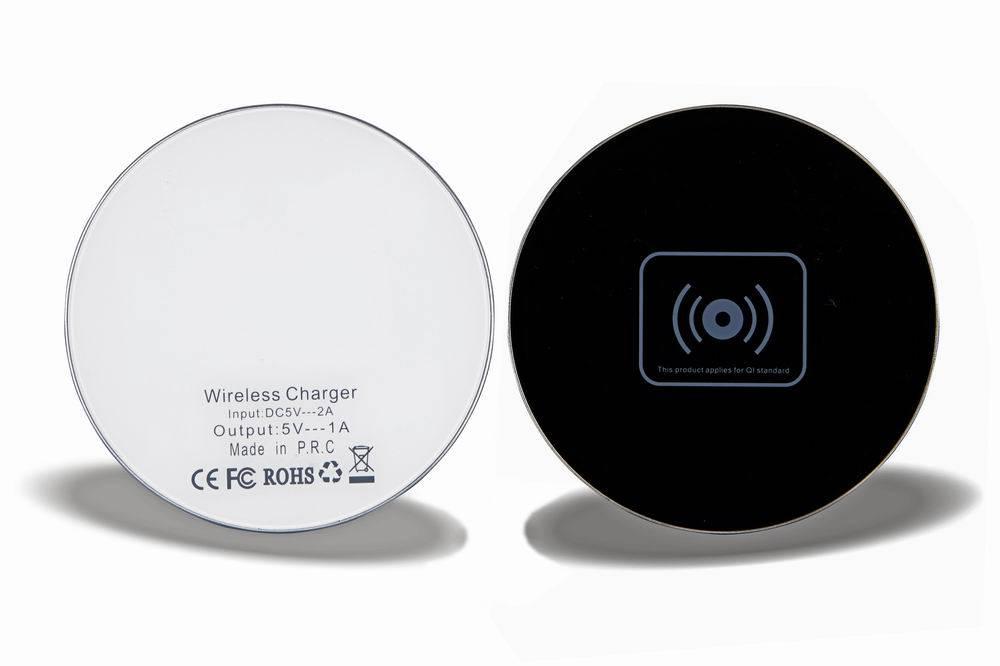 Coloful Wireless Charging Pad
