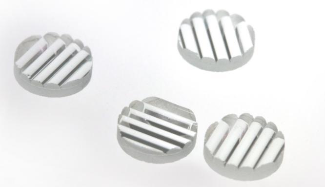 Line Generating Fresnel Lenses