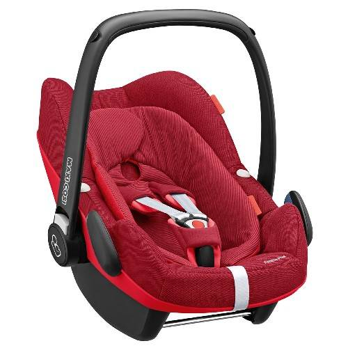 MAXI-COSI Pebble Plus i-Size Baby Car Seat FREE Shipping