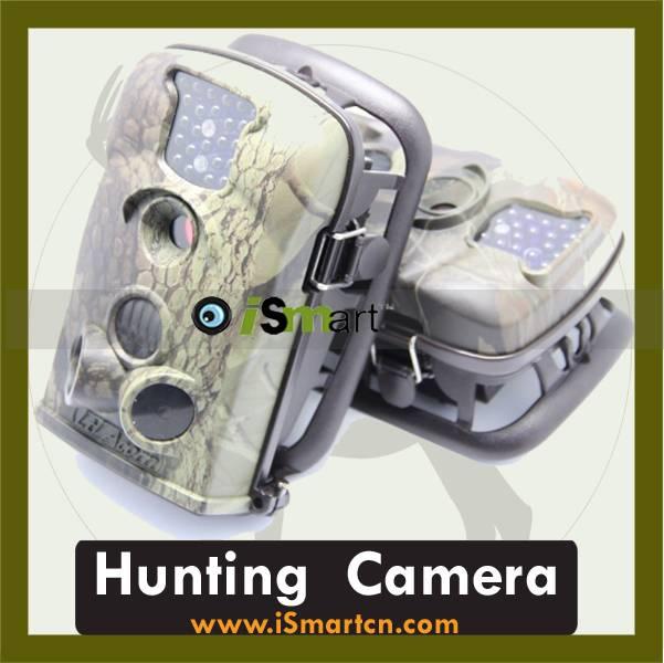 850NM LTL-5210M Scouting  Camera with MMS Funciton