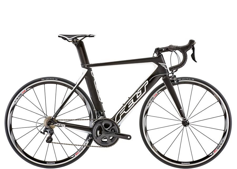 Bicycles R3 Ultegra - Road Bike 2015