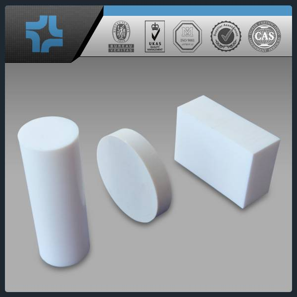 100% virgin pure ptfe teflon plate/ block/ moulded sheet