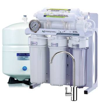RO-416SG Residential RO Water Filter System