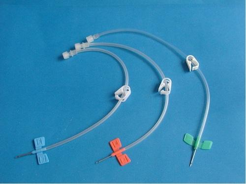 A.V. Fistula Needle