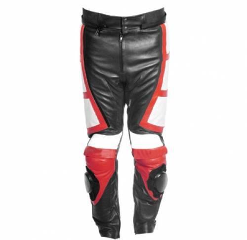 Motorbike Leather Pants-Leather Pants-Motorbike Racing Pants