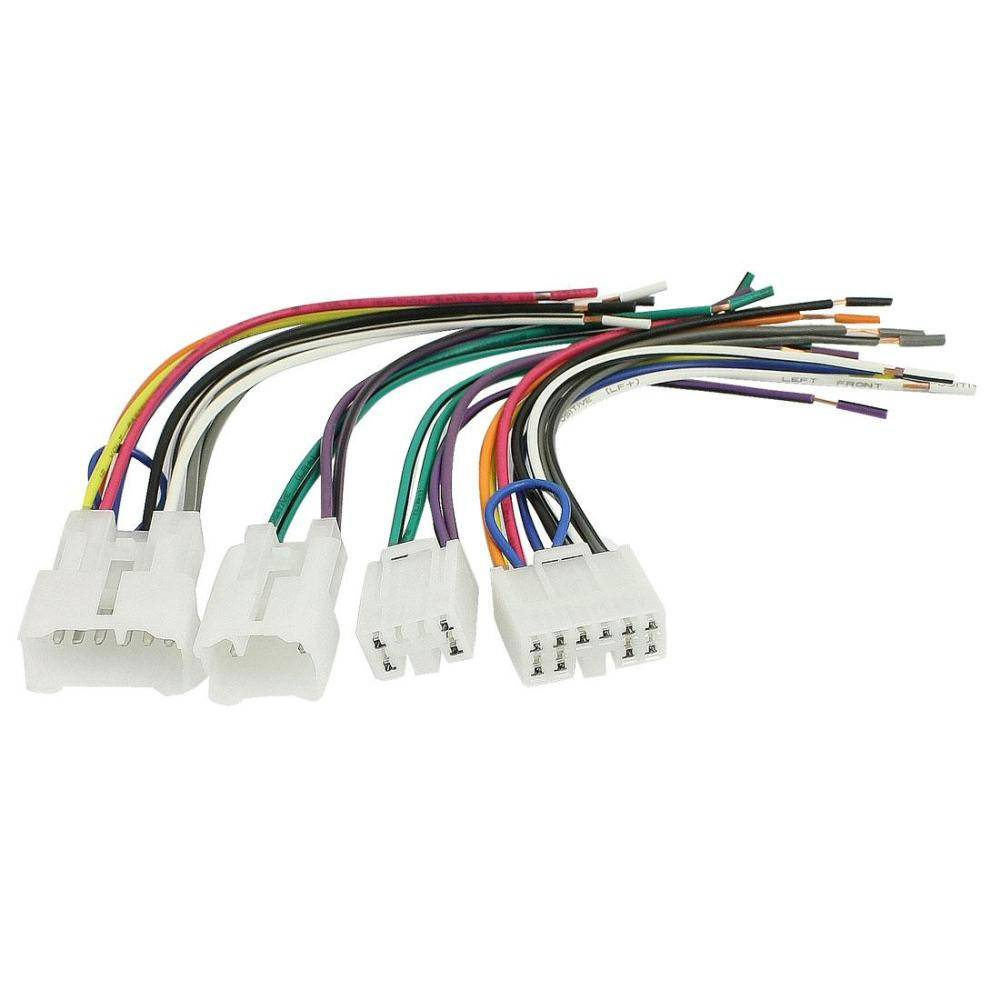 ODM OEM RoHS compliant auto wire splice connector and terminal