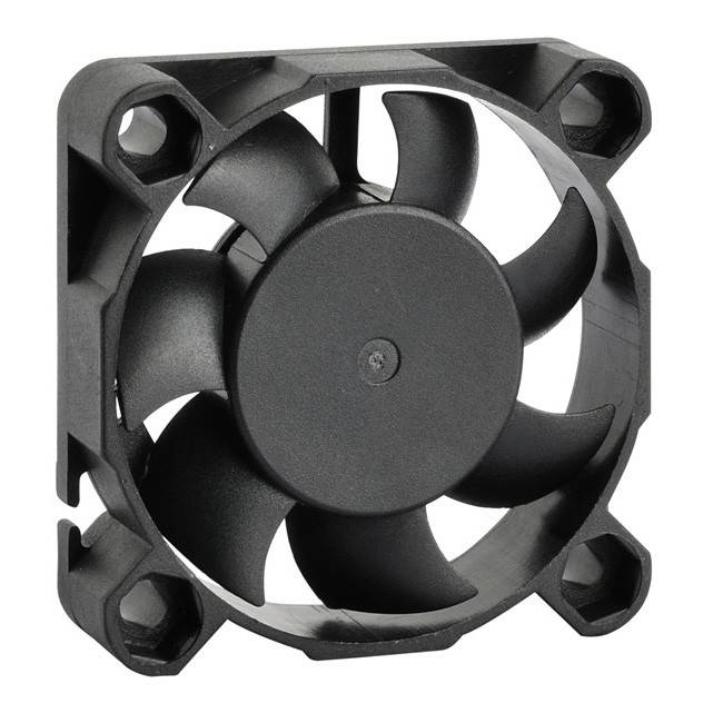 DC Cooling Fan 12V 40x40x10mm from China manufacturer