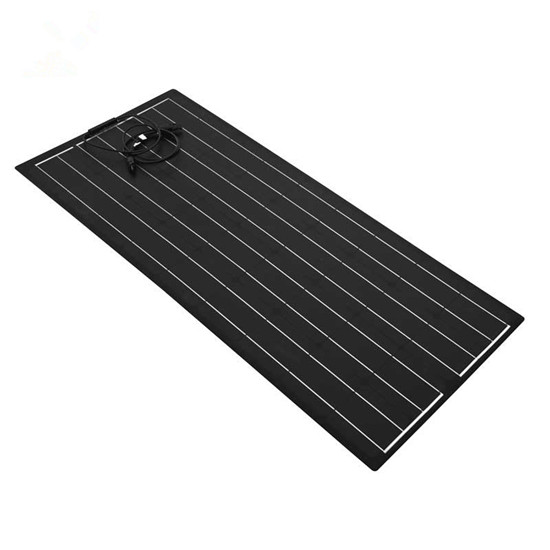 100w to 300w PCB flexible solar panel with competitive price sale