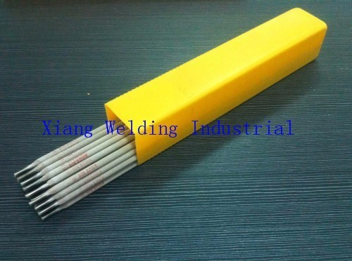 Stainless welding rod