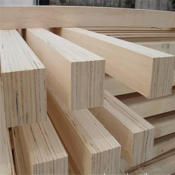 linyi supplier best price of Poplar LVL/LVB/pine LVL Scaffold Plank,LVB used for pallet packing scaf