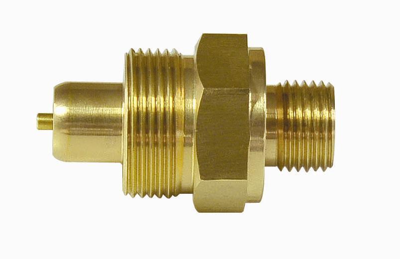 SF6 GAS VALVE / DN8