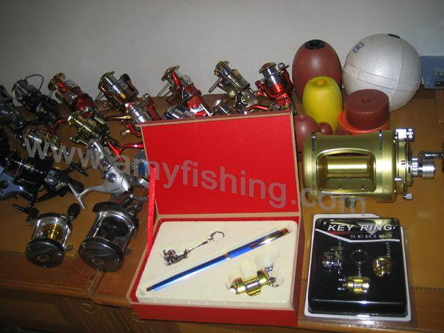 fishing reels, spinning reels, fly reels, baitrunner reels, trolling reels, big game reels