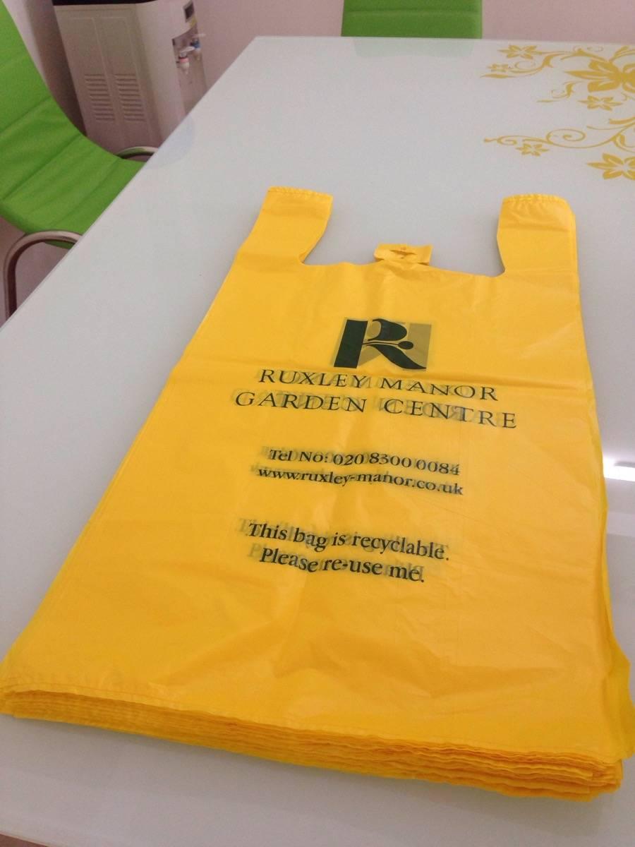 Nylon bag manufacturer, hdpe bag