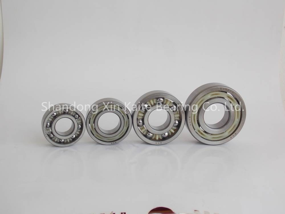 deep groove ball bearing 6308KA used in mining machine