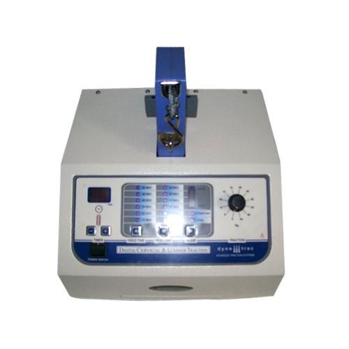 Digital Traction Machine
