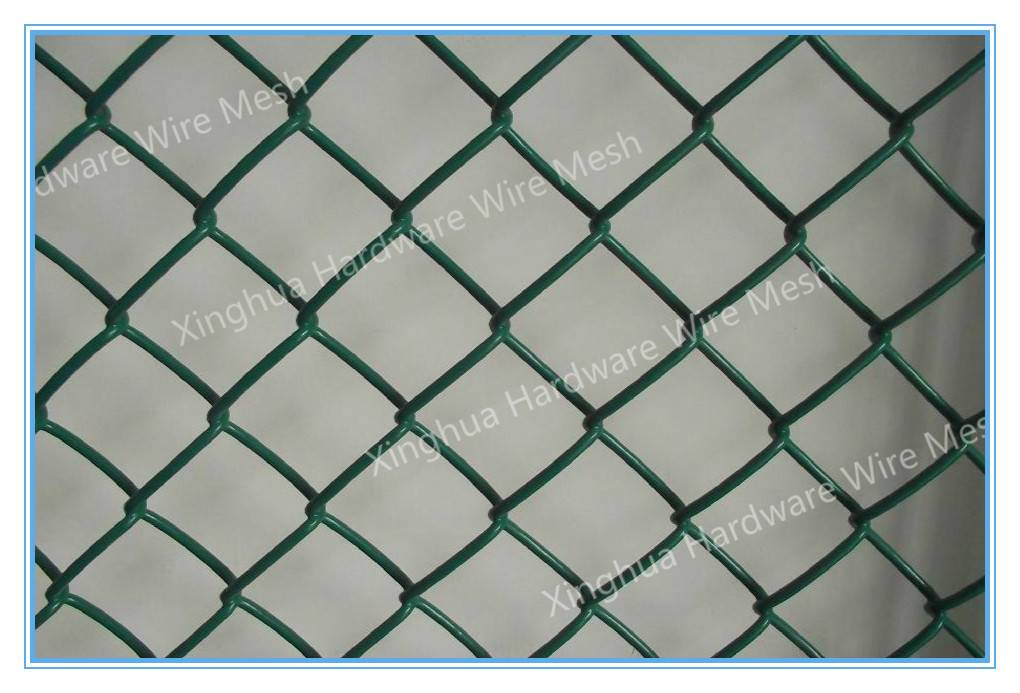 High Quality Chain Link Fence  with Low Price