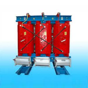 Transformer Resin Casting Dry Type Power Transformer -SC (B9)