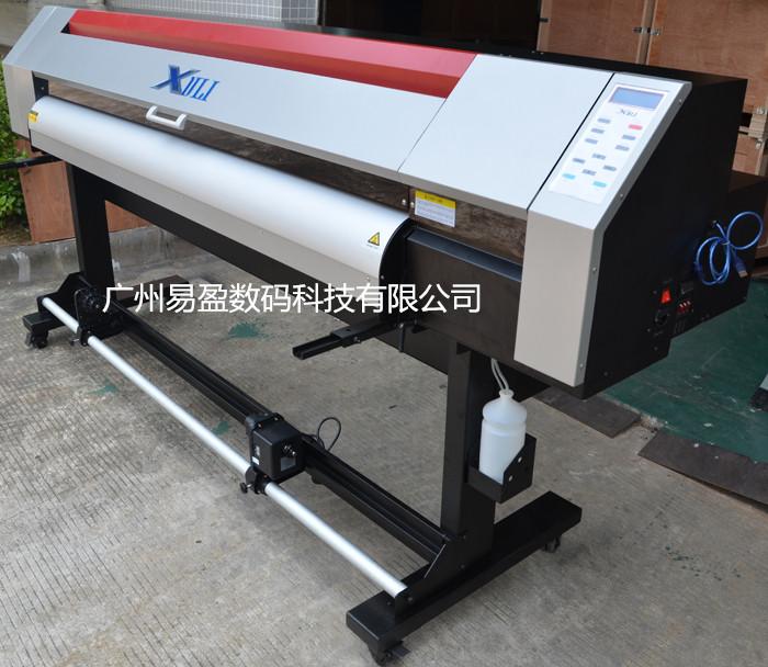Big Discount Indoor And Outdoor Price Wide Format ECO Solvent Printer