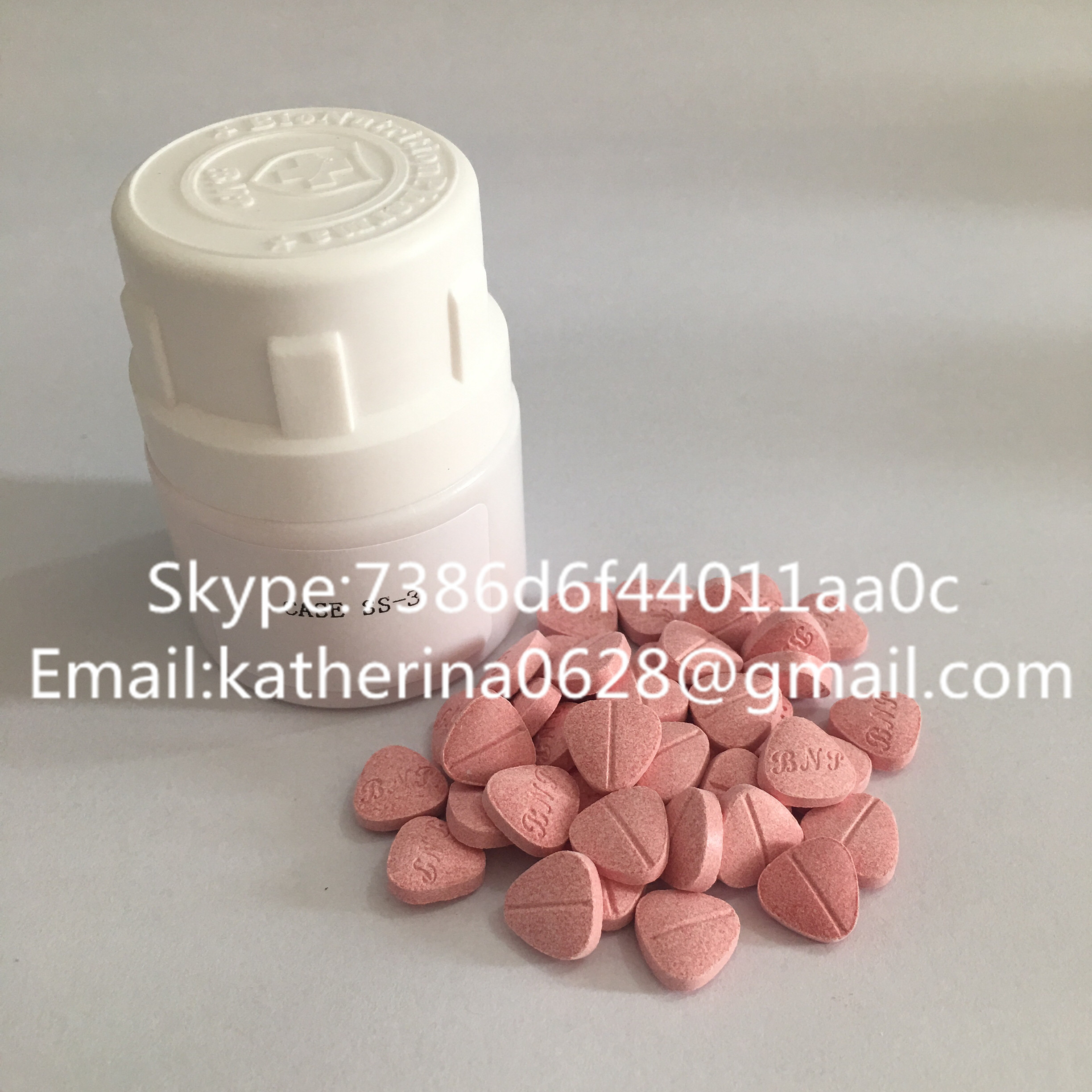 High Quality Sarm Products SR9009 Steroid Tablets From Hormone Manufacturer