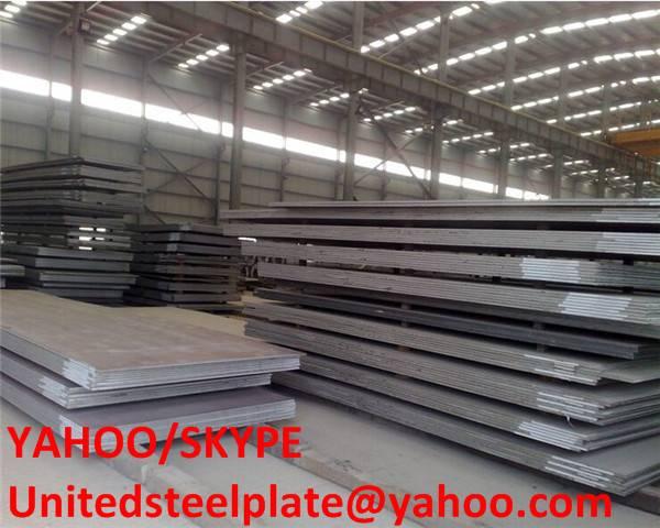 ASTM A285 GRADE C,A285 GRADE D steel plate.