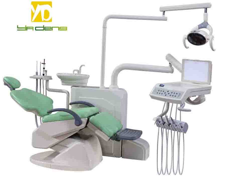Exporter Dental Chair Unit for sale YD-A4