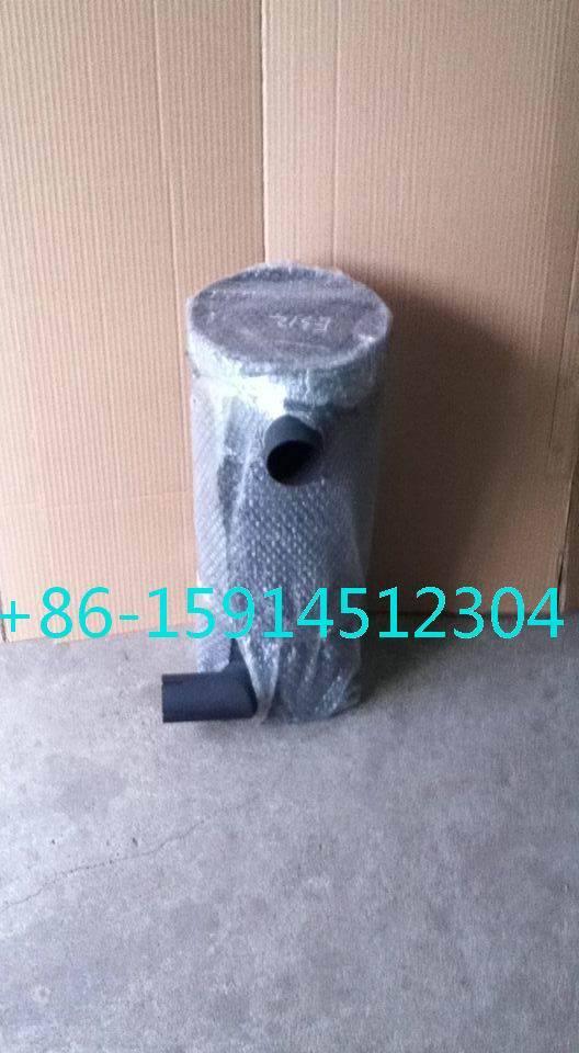 CAT E312C muffler for excavator 1140754