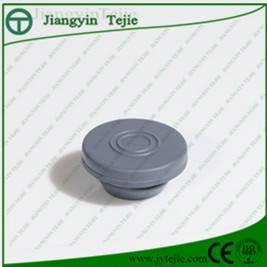 pharmaceutical rubber stopper 20mm rubber stopper
